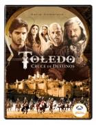 Toledo: cruce de destinos (Serie completa) 25 aniversario A3