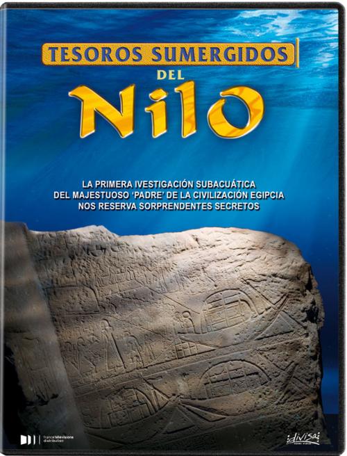 Tesoros sumergidos del Nilo