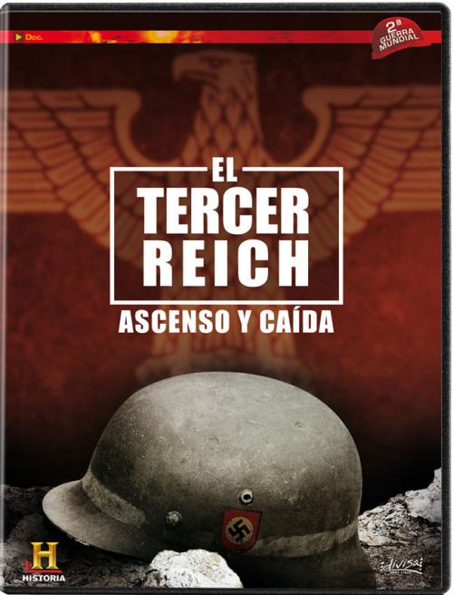 El tercer reich: acenso y caída
