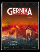Gernika bajo las bombas