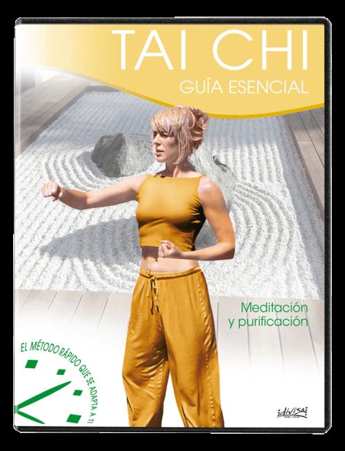 Tai Chi: Guía esencial