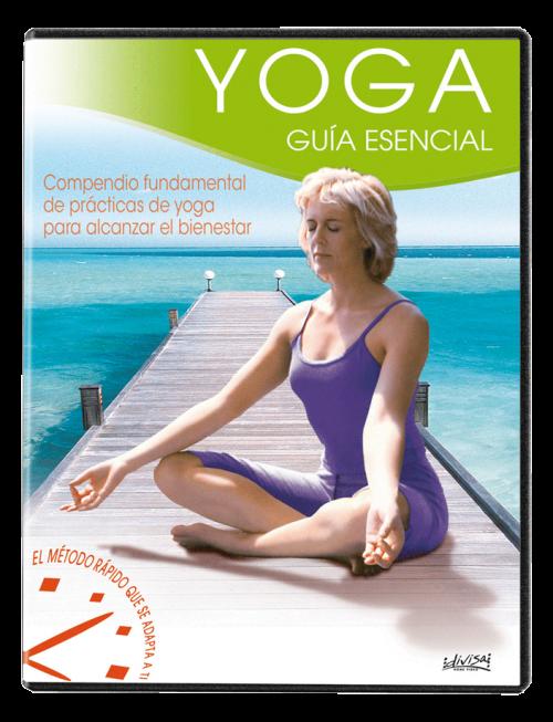 Yoga: Guía esencial