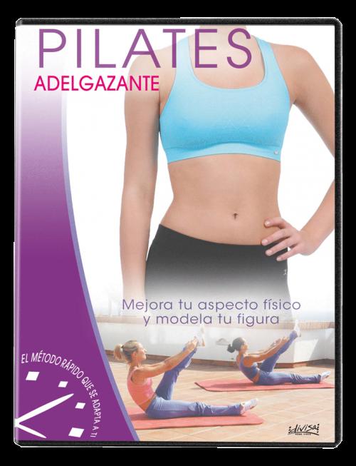 Pilates adelgazante
