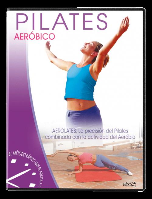 Pilates aeróbico