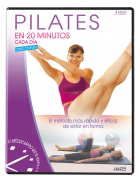Pilates 20 minutos cada día