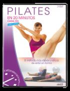 Pilates 20 minutos cada día