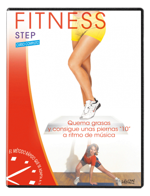 Fitness: Step, curso completo