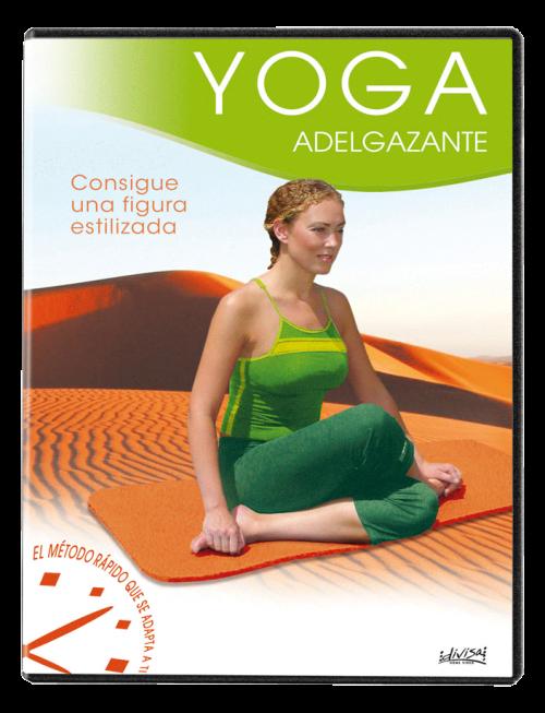 Yoga adelgazante