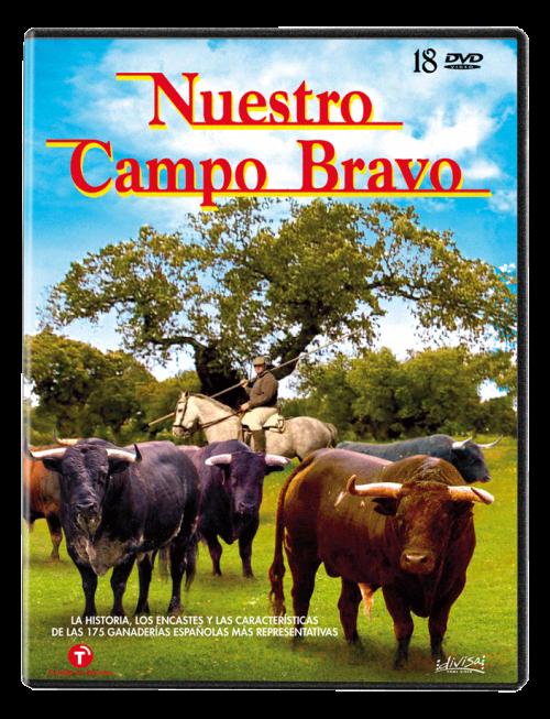 Nuestro campo bravo (Ganaderías españolas)