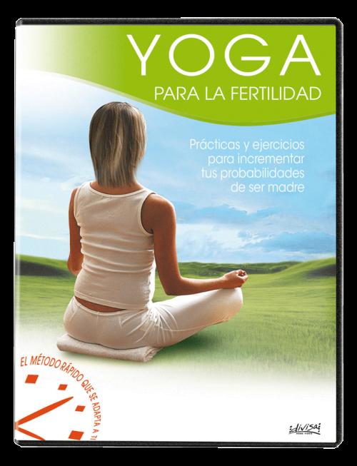 Yoga para la fertilidad