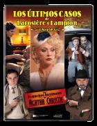 Los pequeños asesinatos de Agatha Christie: Los últimos casos de Larosière y Lampion