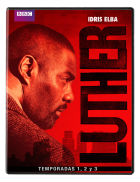 Luther (Temporadas 1-3)