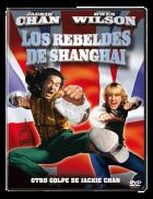 Los rebeldes de Shangai