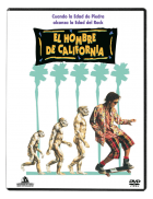 El hombre de California