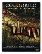 Cocodrilo (Un asesino en serie)