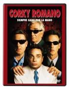 Corky Romano, siempre gana por la mano