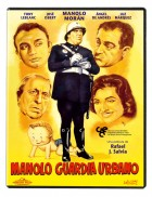 Manolo, guardia urbano
