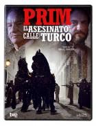 Prim, el asesinato de la calle del turco.