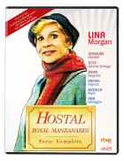 Hostal Royal Manzanares - Serie Completa