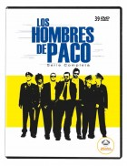 Los hombres de Paco (Serie completa) 25 aniversario A3