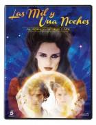 1001 noches: Aladino y Scherezade