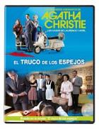 Los pequeños asesinatos de Agatha Christie: El truco de los espejos
