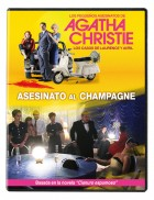 Los pequeños asesinatos de Agatha Christie: Asesinato al champagne