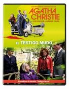 Los pequeños asesinatos de Agatha Christie: El testigo mudo