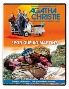 Los pequeños asesinatos de Agatha Christie: Por qué no Martin?
