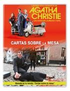Los pequeños asesinatos de Agatha Christie: Cartas sobre la mesa