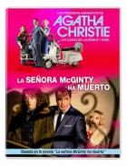 Los pequeños asesinatos de Agatha Christie: La señora McGinty ha muerto