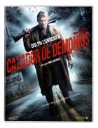 Cazador de demonios (Don´t kill it)