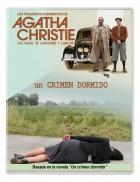 Los pequeños asesinatos de Agatha Christie: Un crimen dormido