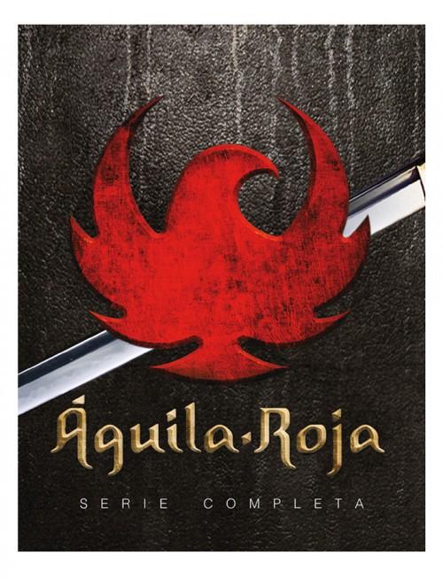 Águila Roja - Serie completa