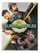 Olmos y Robles T1+T2