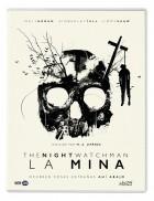 La mina: The night watchman
