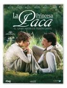 La princesa Paca. El gran amor de Rubén Darío