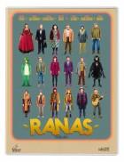 Ranas (Igelak)