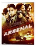 Arsenal (Southern Fury)