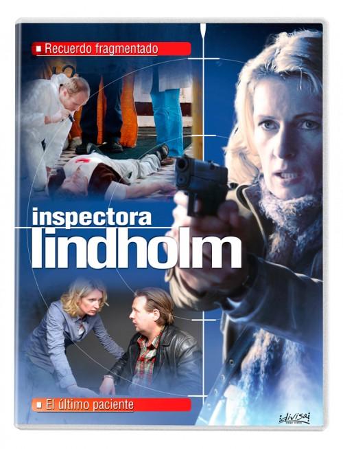 Inspectora Lindholm: Recuerdo fragmentado + El último paciente