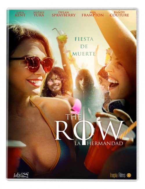 The Row. La hermandad