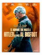 El hombre que mató a Hitler y después a Bigfoot