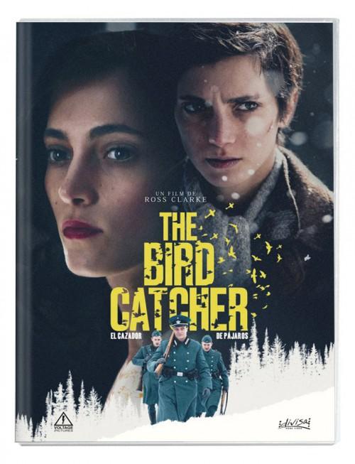 The Birdcatcher. El cazador de pájaros