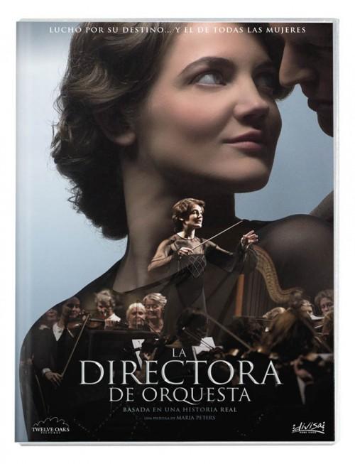 Directora de orquesta, La