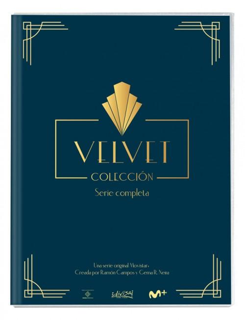 Velvet Colección: Serie Completa