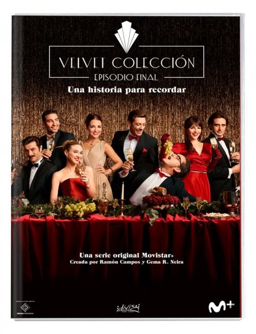 Velvet Colección: Episodio Final