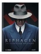Riphagen. El Carnicero Holandés