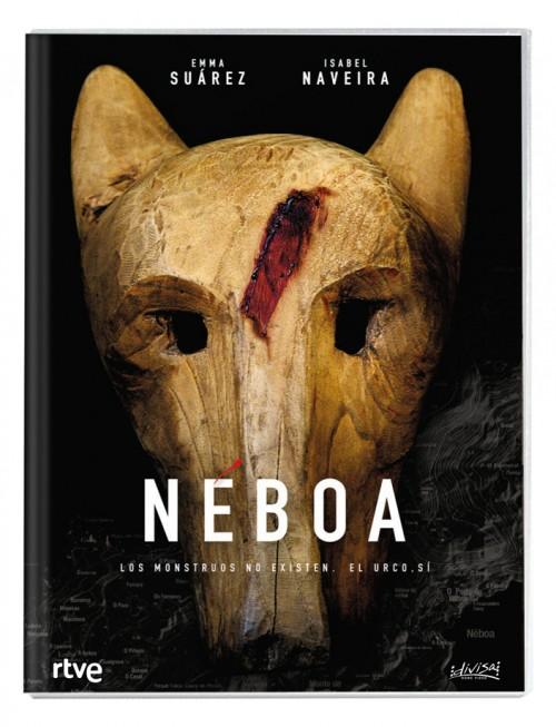 Néboa - Temporada completa