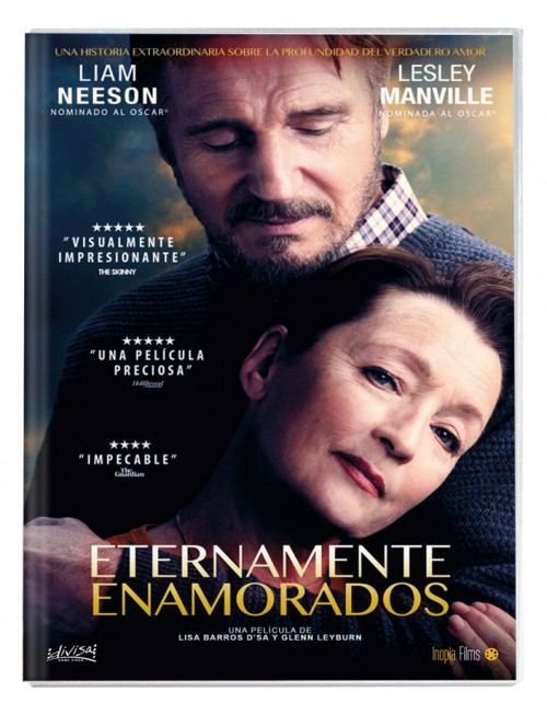 Eternamente Enamorados  (Ordinary Love)