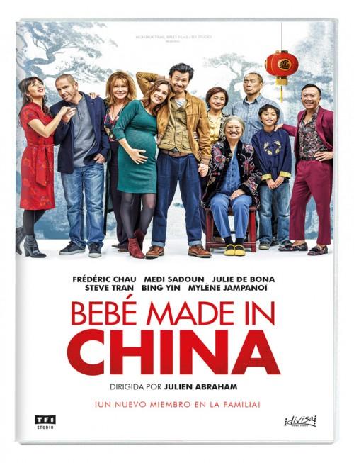 Bebé Made in China